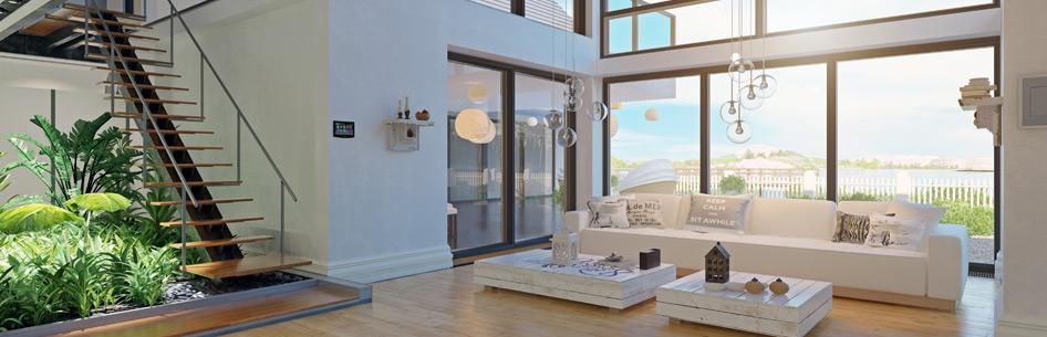 Interior <strong>Design</strong> & <strong>Refurbishment</strong>