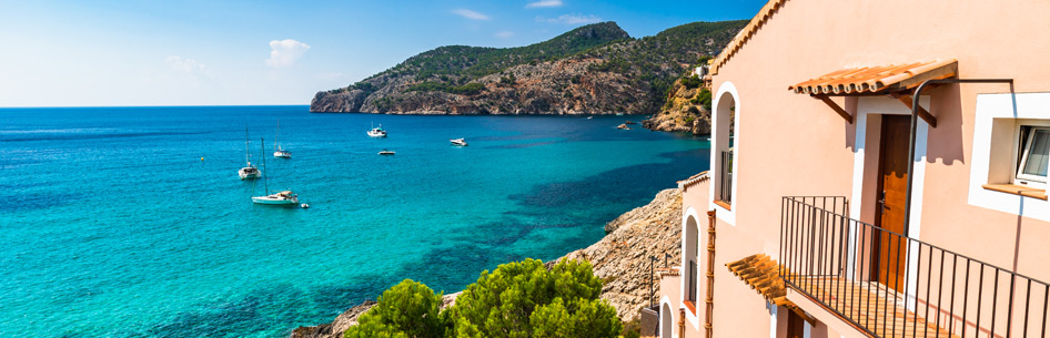 <strong>Renting property</strong> on Mallorca